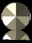 Swarovski 1185 PP 22 CRYSTAL METLGTGOLD(1440pcs)