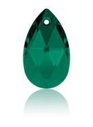 Swarovski 6106 MM 16,0 EMERALD(144pcs)
