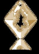 6926 36m Crystal Golden Shadow (001 GSHA)