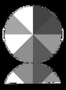 Swarovski 1185 PP 22 CRYSTAL LTCHROME(1440pcs)