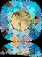 Swarovski 4470 MM 10,0 BLACK DIAMOND SHIMMER F(144pcs)