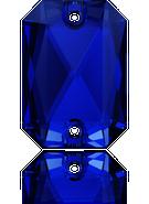 Swarovski 3252 MM 20,0X 14,0 MAJESTIC BLUE F(15pcs)