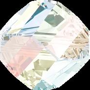 Swarovski Bead 5020 - 10mm, Crystal Aurore Boreale (001 AB), 144pcs