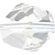 Swarovski Bead 5523 - 12mm, Crystal (001), 144pcs