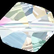 Swarovski Bead 5523 - 12mm, Crystal Aurore Boreale (001 AB), 144pcs