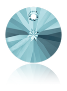 Swarovski 6428 MM 12,0 AQUAMARINE(144pcs)