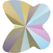 Swarovski Bead 5754 - 8mm, Crystal Paradise Shine (001 PARSH), 288pcs