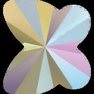 Swarovski Bead 5754 - 10mm, Crystal Paradise Shine (001 PARSH), 288pcs