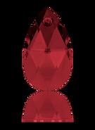 Swarovski 6106 MM 22,0 SCARLET(96pcs)