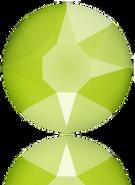 Swarovski 2078 SS 34 CRYSTAL LIME_S HFT(144pcs)