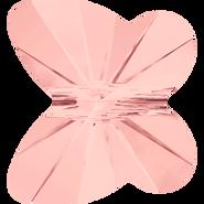 Swarovski Bead 5754 - 8mm, Blush Rose (257), 288pcs