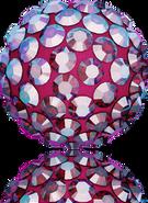 Swarovski 86301 MM 10,0 21 227SHIM(12pcs)