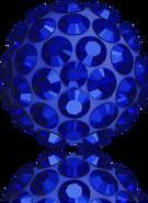 Swarovski 86301 MM 6,0 15 296(12pcs)