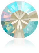 Swarovski 1028 PP 7 LIGHT SAPPHIRE SHIMMER F(1440pcs)
