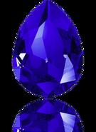 Swarovski 4320 MM 18,0X 13,0 MAJESTIC BLUE F(48pcs)