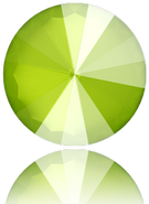 Swarovski 1122 MM 12,0 CRYSTAL LIME_S(144pcs)