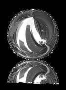 Swarovski 2081/2 SS 16 CRYSTAL LTCHROME G_PRHF(1440pcs)