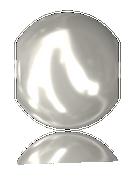 Swarovski 5810 MM 2,0 CRYSTAL WHITE PEARL(1000pcs)