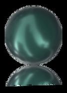 Swarovski 5810 MM 3,0 CRYSTAL IRID TAHIT LOOK PRL(1000pcs)
