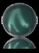 Swarovski 5810 MM 12,0 CRYSTAL IRID TAHIT LOOK PRL(100pcs)