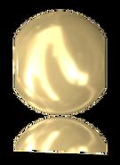 Swarovski 5810 MM 2,0 CRYSTAL GOLD PEARL(1000pcs)