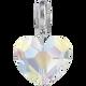 Becharmed - Crystal Heart, Crystal AB