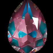 4320 - 18*13mm, Crystal Burgundy DeLite