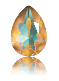 Crystal Ochre DeLite