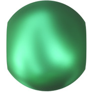 Swarovski 5810 MM 10,0 CRYSTAL EDEN GREEN PRL(100pcs)