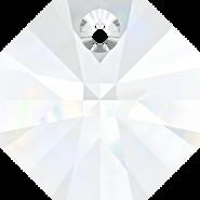 Swarovski Pendant 6401 - 12mm, Crystal (001), 144pcs