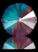 1122 - 12mm, Crystal Burgundy DeLite (001 L132D)