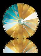 1122 - 12mm, Crystal Ochre DeLite (001 L131D)