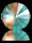 Swarovski Round Stone 1122 - 12mm, Crystal Cappuccino DeLite (001 L133D)