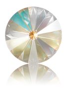 Swarovski Round Stone 1122 - 12mm, Crystal Light Grey DeLite (001 L129D), 4pcs