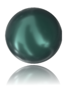 5817 - 4mm, Crystal Irid Tahit Look Pearl
