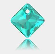 6431 - 11.5mm, Emerald