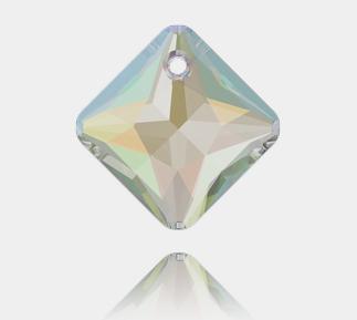 6431 - 9mm, Crystal Aurora Boreale (AB)