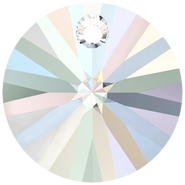 Swarovski Pendant 6428 - 6mm, Crystal Aurore Boreale (001 AB), 720pcs