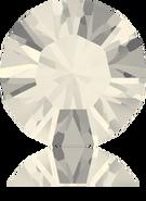 Swarovksi Round Stone 1028 - pp32, Crystal Moonlight (001 MOL) Foiled, 48pcs