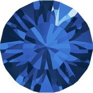 Swarovski Round Stone 1028 - ss24, Capri Blue (243) Foiled, 24pcs