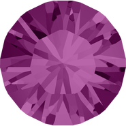 Swarovski Round Stone 1028 - pp19, Fuchsia (502) Foiled, 96pcs