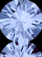 Swarovksi Round Stone 1028 - pp13, Light Sapphire (211) Foiled, 96pcs