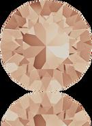 Swarovski Round Stone 1028 - pp18, Light Peach (362) Foiled, 96pcs
