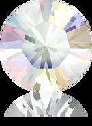 Swarovksi Round Stone 1028 - pp30, Crystal Aurora Boreale (001AB), 48pcs