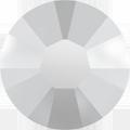 Swarovski Flatback 2058 - ss7, Chalkwhite (279), No Hotfix, 96pcs