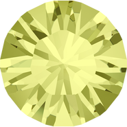 Swarovski Round Stone 1028 - pp21, Jonquil (213) Foiled, 96pcs