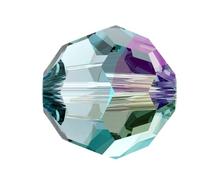 5000 - 4m, Aquamarine Shimmer (202 SHIM)