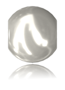 Swarovski Crystal Pearl 5810 - 2mm, Crystal White Pearl (001 650), 200pcs