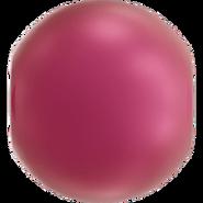 Swarovski Crystal Pearl 5810 Crystal Mulberry Pink PRL (001 2018)