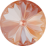 Rivoli 1122  Crystal Orange Glow DeLite (001 L146D)